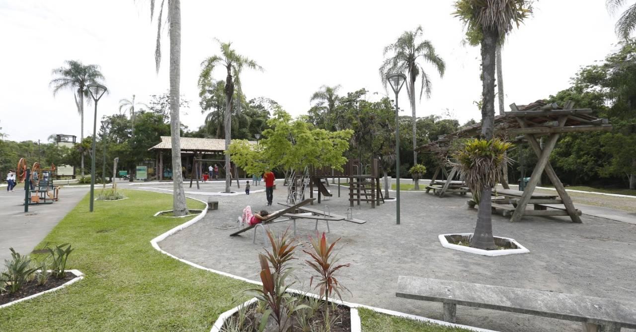 Parque Natural Municipal da Caieira
